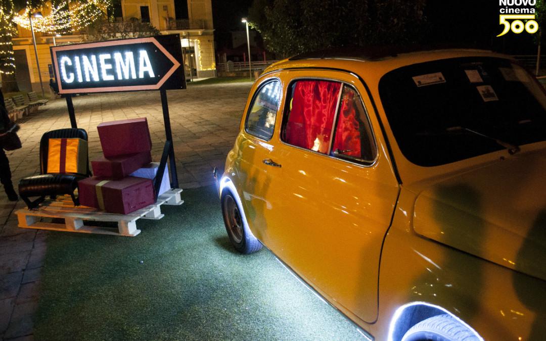 Nuovo cinema 500