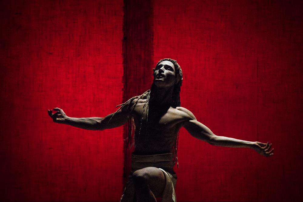 """""""Il Minotauro"""" di Zaches Teatro"""