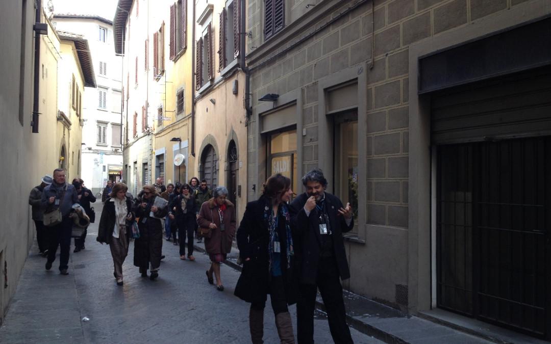 Walkabout di Carlo Infante / Urban Experience