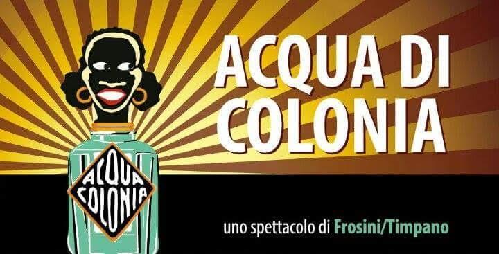 Acqua di colonia_or - Valentina Pastorino