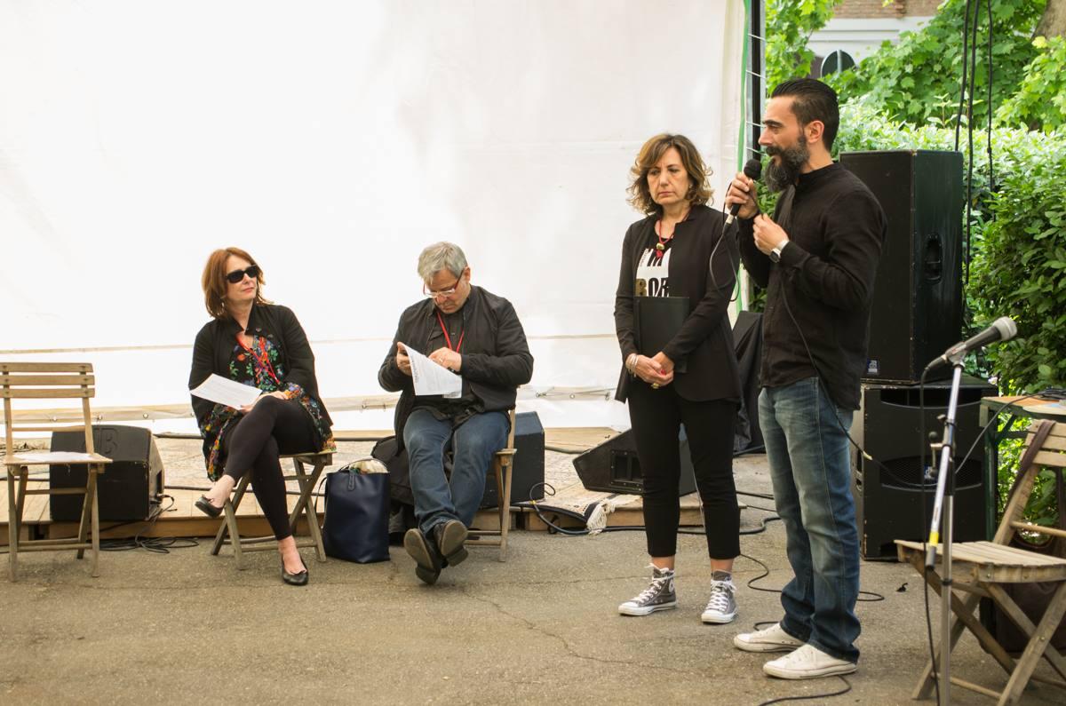 Presentazione Quaderni di Teatro Carcere