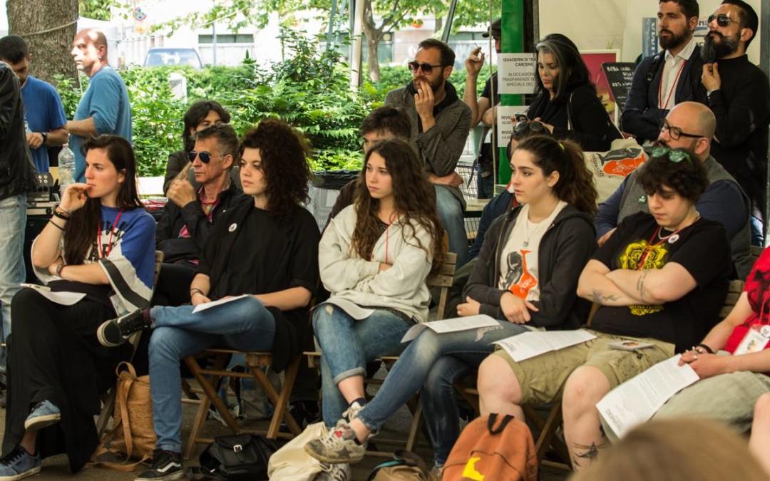 Creatività, socialità e nuovo pubblico: Incontri di Teatro a #Trasparenze5