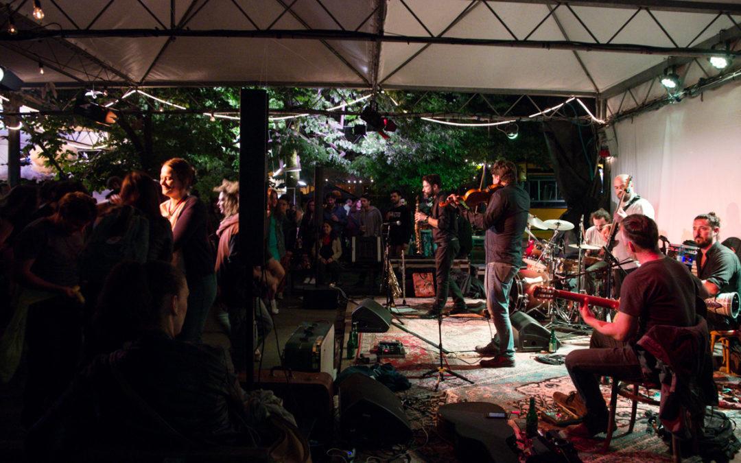 Musica in Area Festival