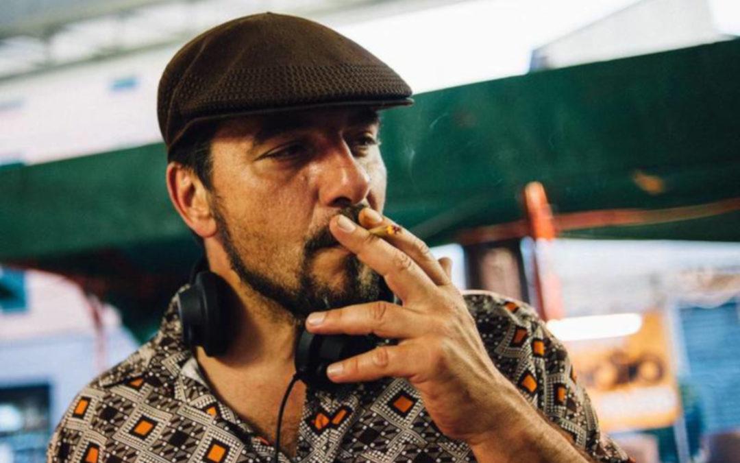 DJ Federico F 3 maggio
