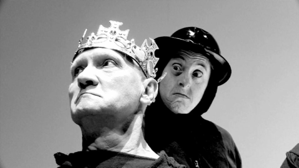 Hamlet solo-Lenz Fondazione