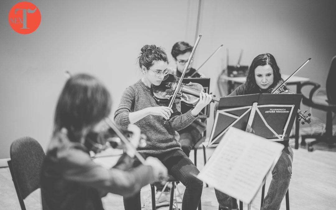 La Toscanini NEXT – 1 agosto Gombola