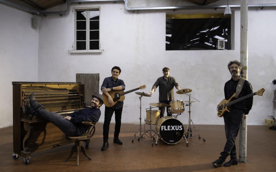 Flexus – 2 agosto Gombola