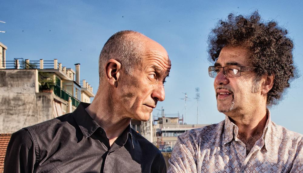 Peppe Servillo & Natalio Mangalavite – 7 agosto Gombola