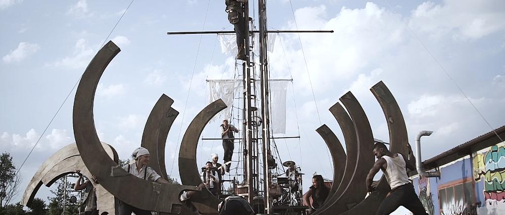Moby Dick o il Teatro dei Venti – 31 luglio Gombola