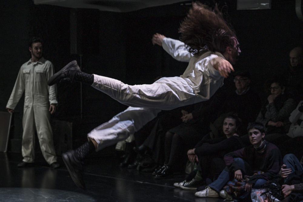 Balletto Civile – 8 agosto Gombola