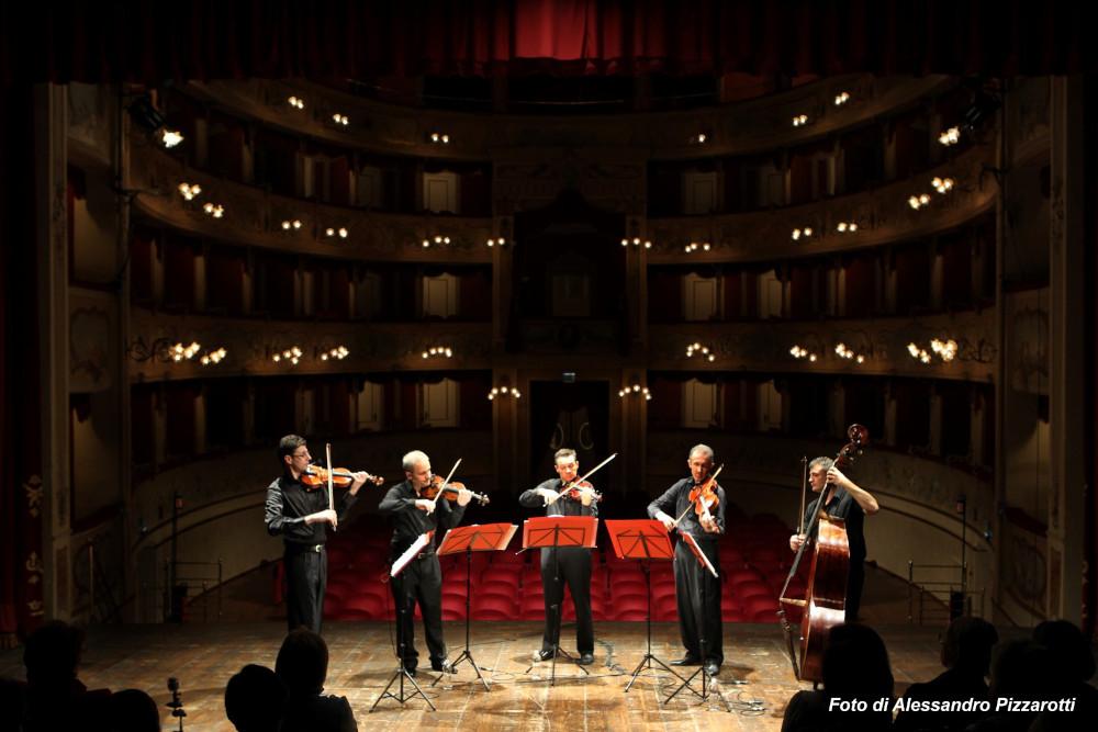 I Violini di Santa Vittoria – 7 agosto Gombola